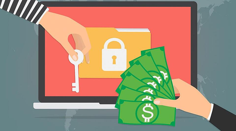 Stop ransomware from hitting your business!